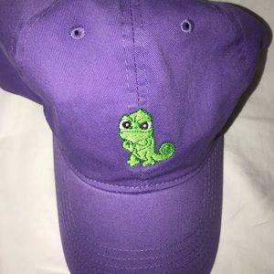 Disney parks pascal baseball hat